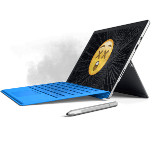 Microsoft Surface Reparatur Express Freiburg